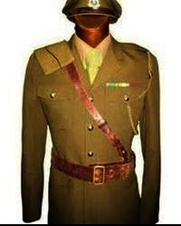 Indian Police Uniform