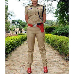 Ladies Police Uniforms