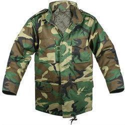 CRPF Jacket
