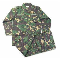 Indian Army Uniform