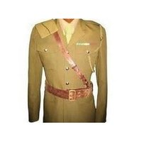 Khaki Uniform