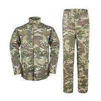 CRPF Uniform