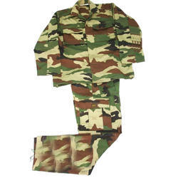 Military Force Uniform