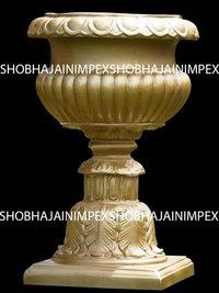 Indian Wedding Flower Pot