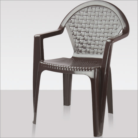 Portable Plastic Chair