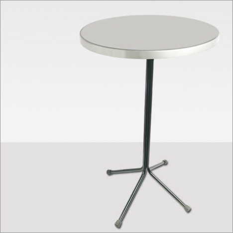Steel Revolving Stool