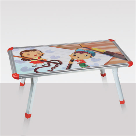 Printed Study Table