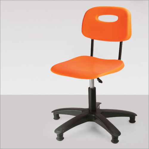 Portable Revolving Chair