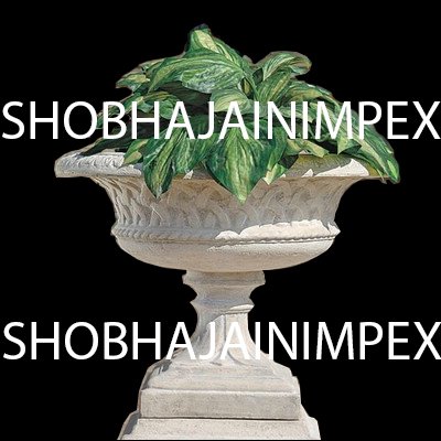 Magnificent Wedding Flower Pot