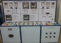 Transmission Line Simulator Trainer