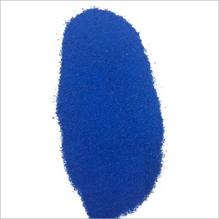 Blue Lldpe Powder