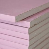 Fire Rated Gypsum Board