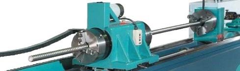 Speedy Small center hole gun drilling machine