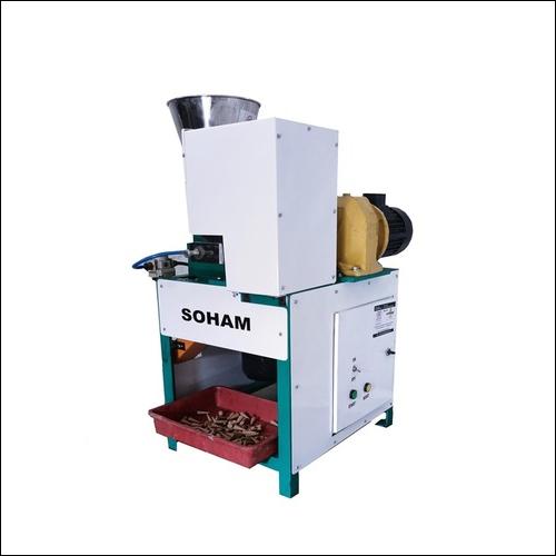 Cone Dhoop Making Machine Nano Model