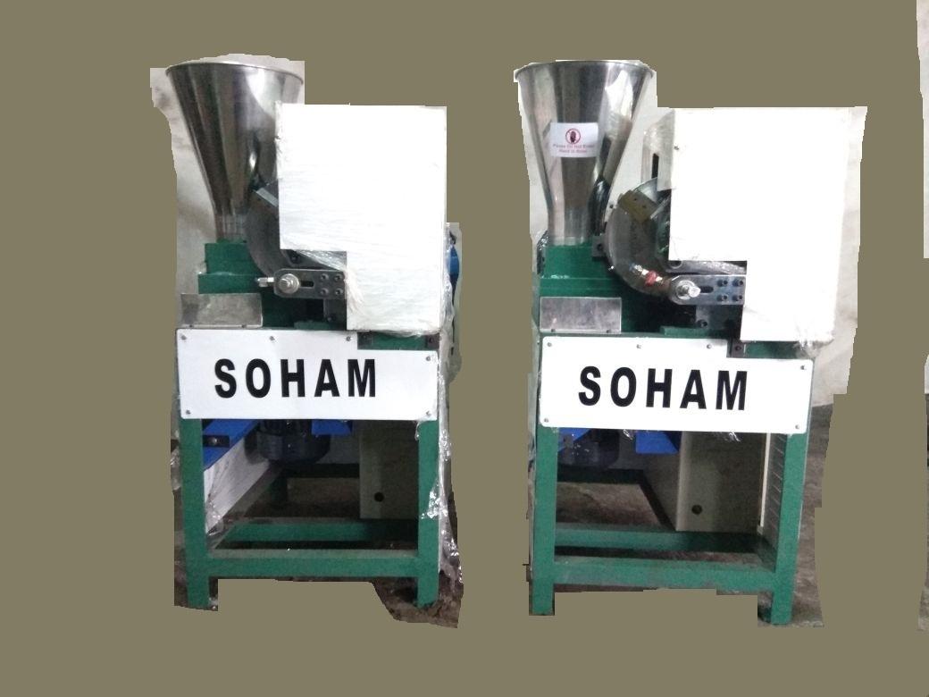 Nano Cone Dhoop Making Machine