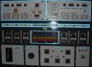 Circuit Breaker Trainer