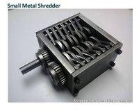 Metal Shredder