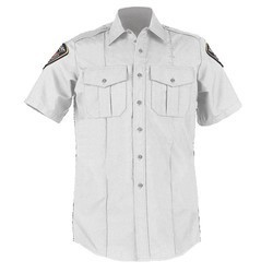 Police Uniform Shirt