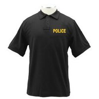 Police Uniform Tshirt