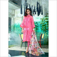 Pakistani Collection Faux Georgette Dress