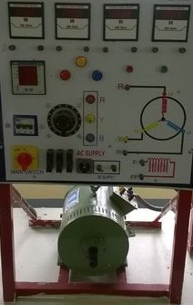 Electrical Lab Machine