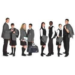 Formal School Uniform