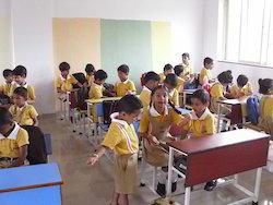 INT School Uniforms