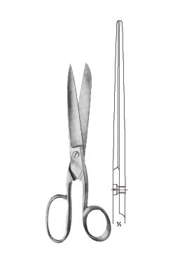 SMITH (Empisiotomy Scissors)