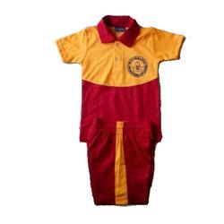 Designer School Uniform