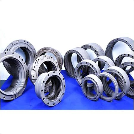 Internal Ring Gears
