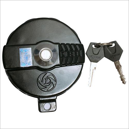 Fuel Tank Cap Locks