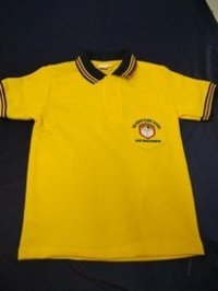 Poly Cotton School Uniform
