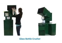 Glass Bottle Crusher