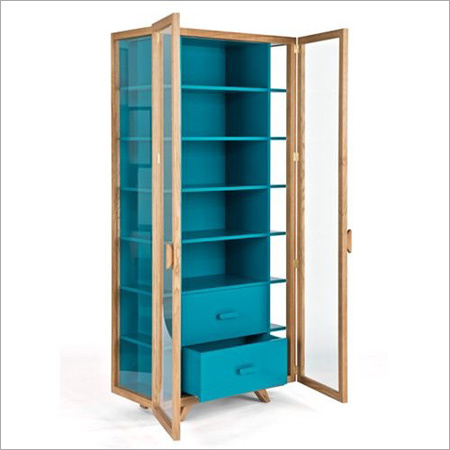 Wooden Almirah