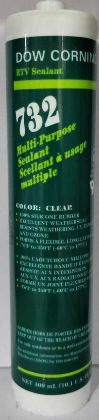 Silastic 732 Silicon Sealant