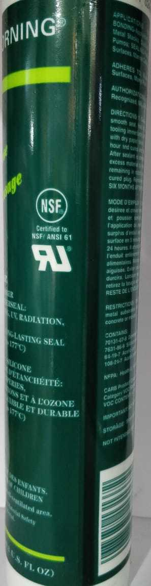 Silastic 732 Silicon Sealant Supplier,Silastic 732 Silicon