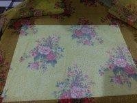 Digital Print Mesh Fabric