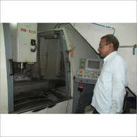 Footwear Moulds Manufacturing Unit