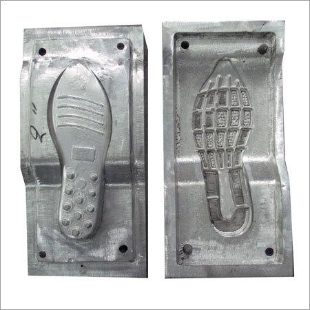 Footwear Moulds
