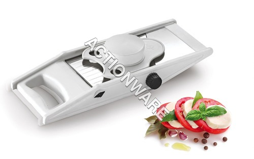Adjustable Slicer With Top Piece