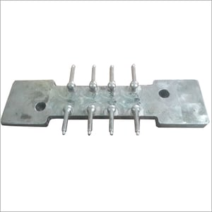 Rubber Compression Molds
