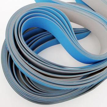Polyamide Nylon Power Flat Transmission Belt