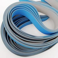 Polyamide Nylon Power Flat Transmission Belt