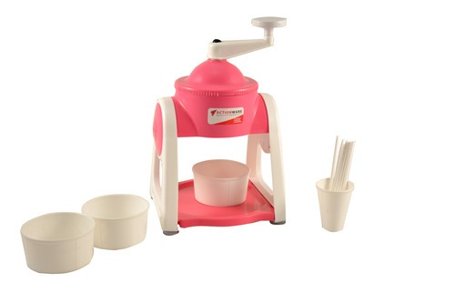 Slush maker  (Gola Machine)