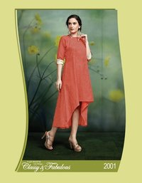 Beautiful Long Kurtis