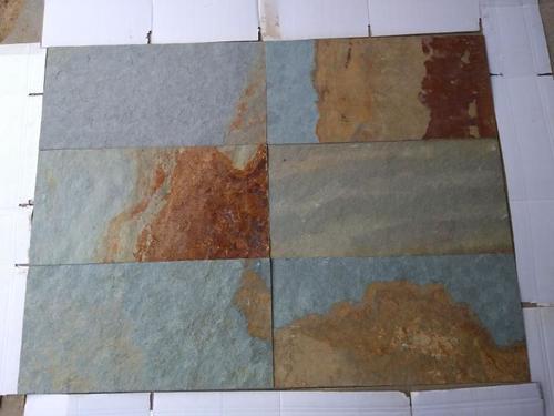 M. Green Rustic Slates