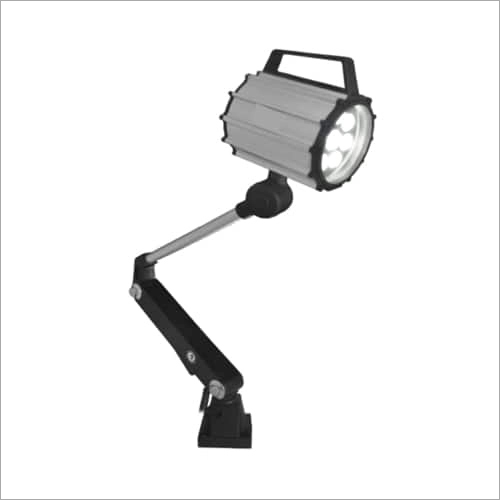 LED Machine Aarm Lamp ( Long)