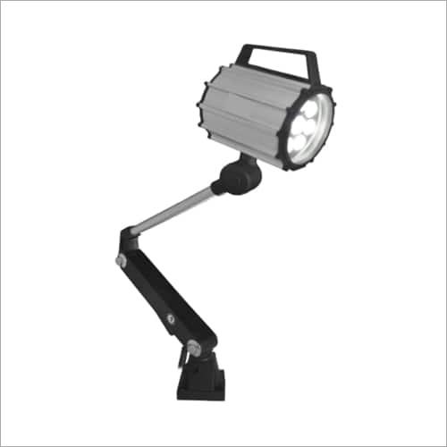 Long LED Machine Arm Lamp