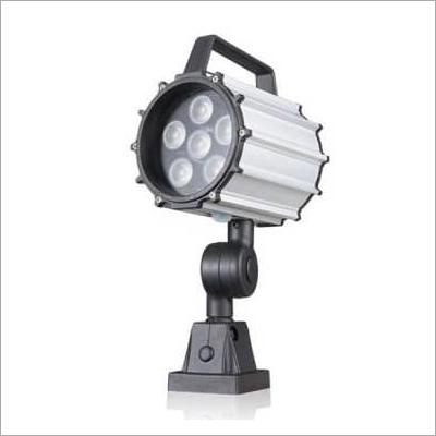 Short Led Machine Arm Lamp