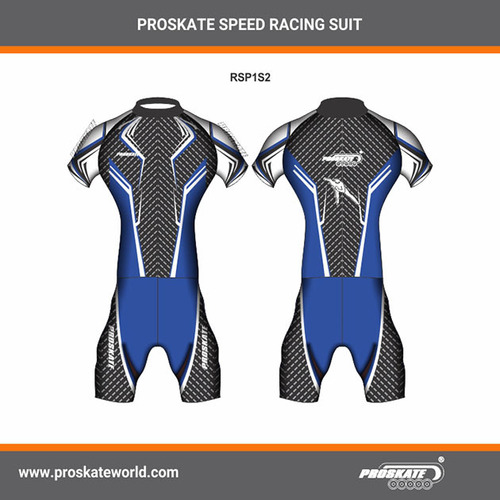 PROSKATE SPEED RACING SUIT RSP1S2